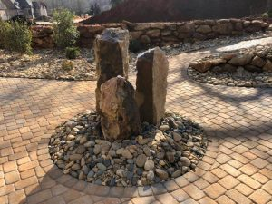 stone bubbler