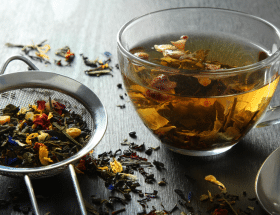 teas and benefits