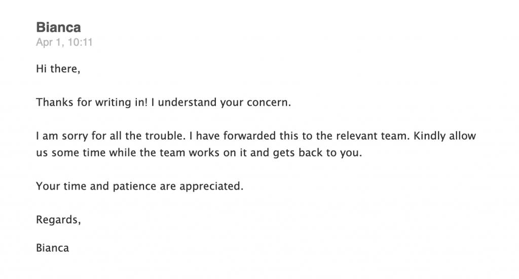 pinterest email