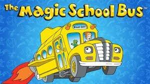 magic school bus