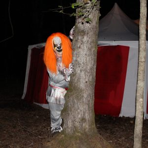 What It's Like Working at a Haunted Attraction