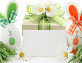 easter gifts for her