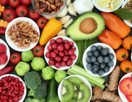 healthy foods for detox