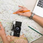 plan a trip