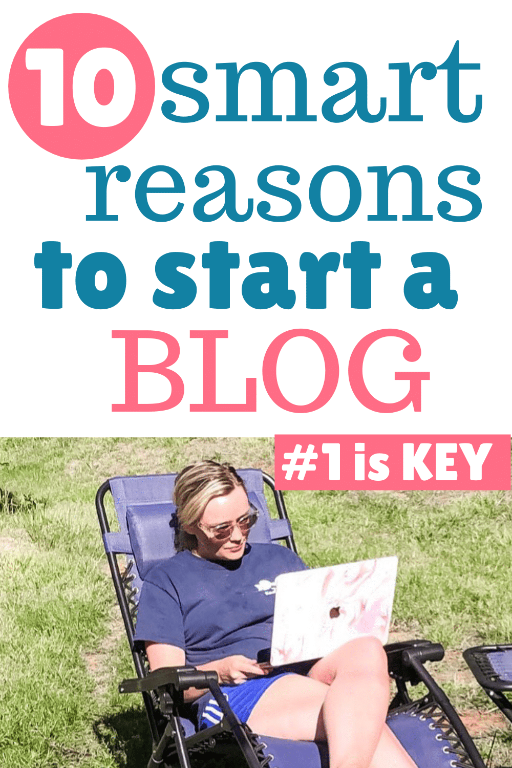 10 reasons to start a blog