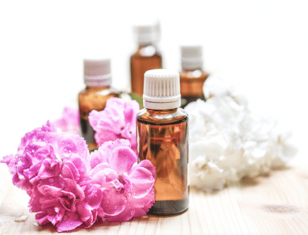how to safely use essential oils at home